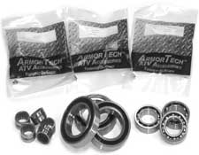 ArmorTech Bearings